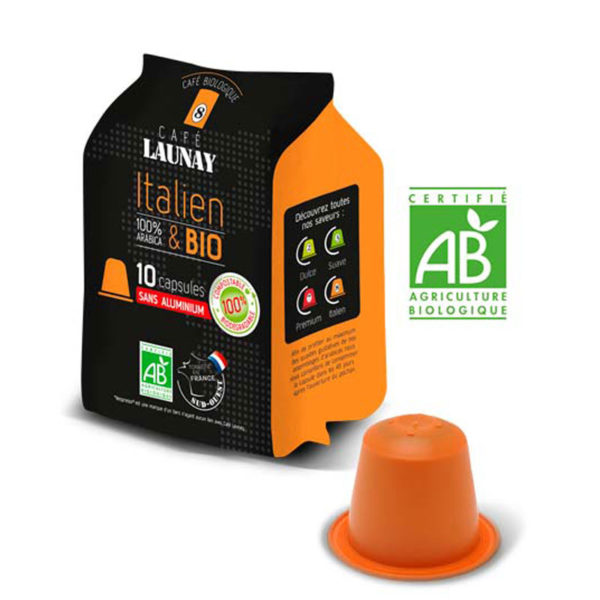 capsules-compatible-nespresso-italien-bio-launay