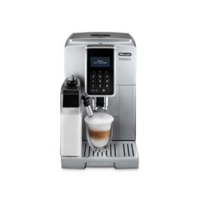 machine delonghi dinamica 3575.S avec bac lait