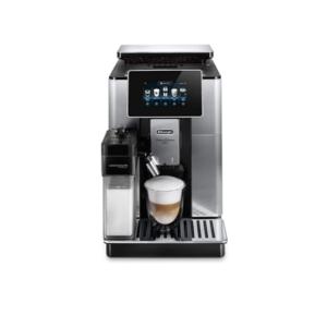 machine delonghi primadonna soul ECAM610.74.MB lait
