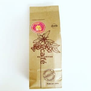café grains inde malabar 250g