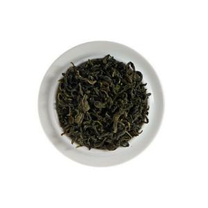 thé vert de corée jardin oublié vrac