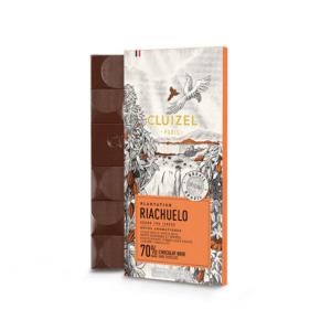 tablette chocolat noir riachuelo