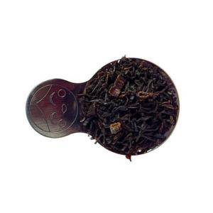 thé noir vanille chantilly vrac